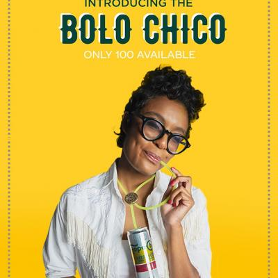 Guess what!? The Topo Chico Hard Seltzer x @NeonCowboys Bolo Chico just dropped! It's the world's first bolo tie that doubles as a reusable straw. Head to www.bolochico.com to rock yours.